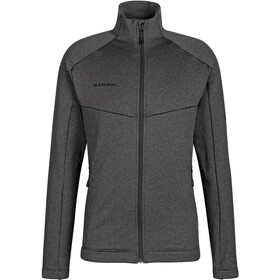 Mammut Nair ML Jacket Men, black mélange